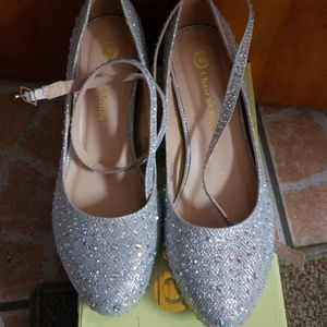 Shoes - Chese&chloe shoes